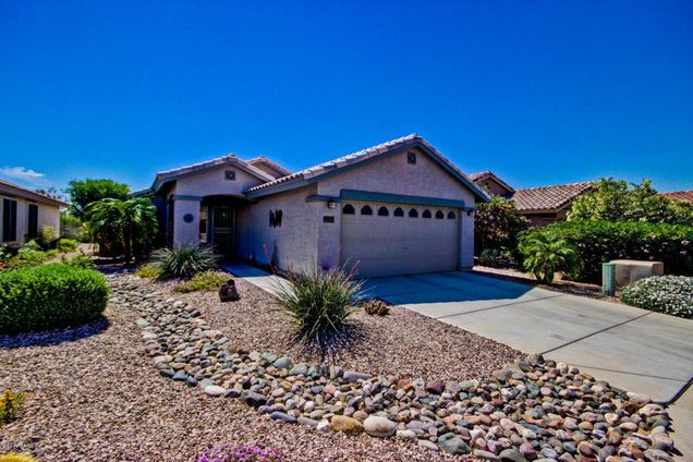 Home @ 23117 W Lasso Lane with 3 bedrooms and 2.0 bathrooms for $165,994