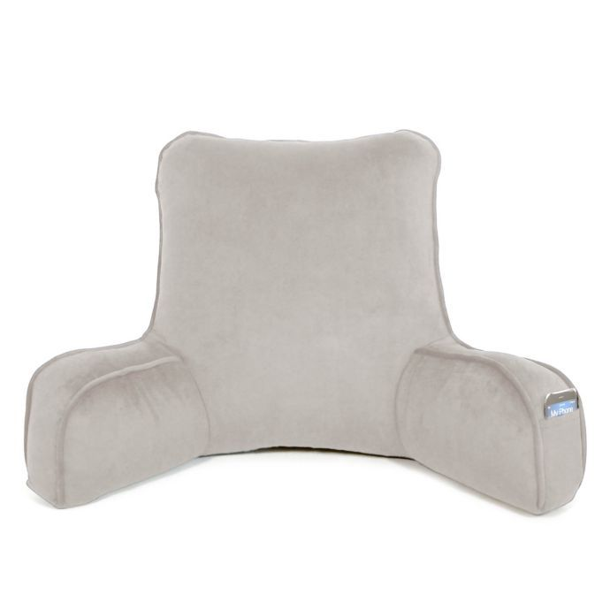 Wedge Pillow Bed Bath And Beyond