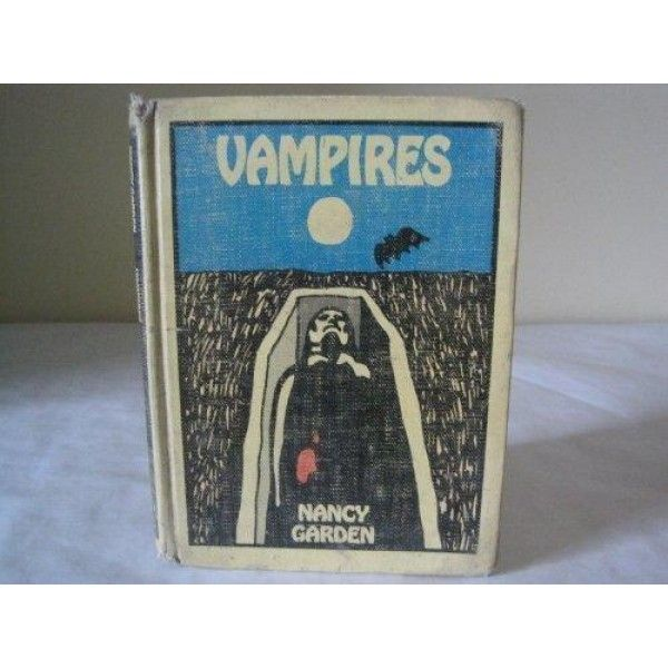 vampires (the weird and horrible library)