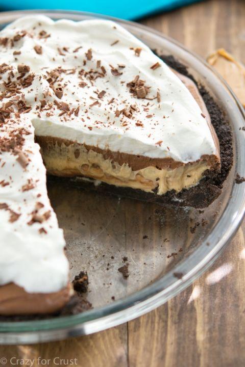 Miller S Dutch Kitchen Peanut Butter Pie Recipe