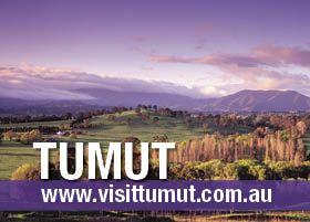 Visit Tumut