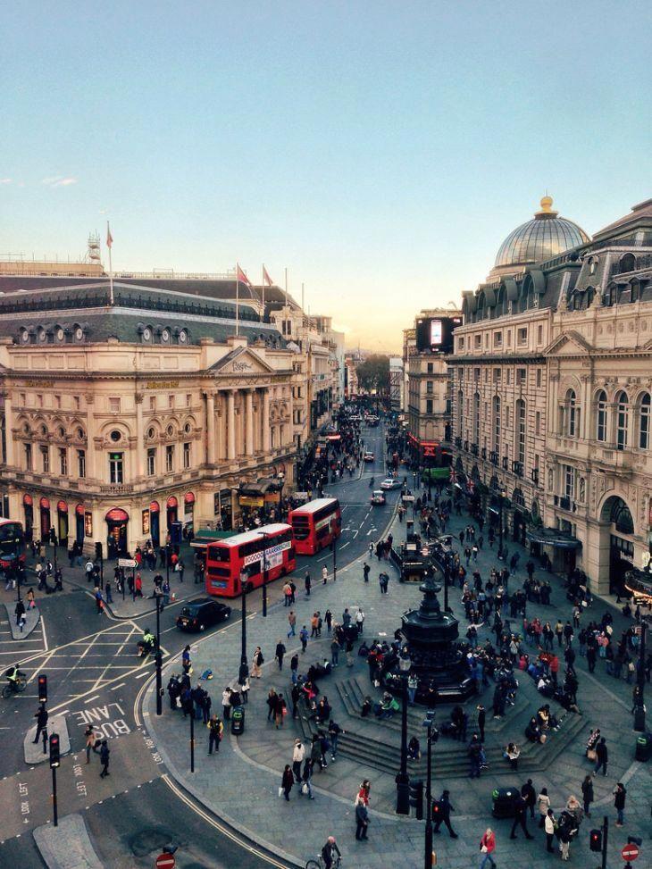 Two Week Vacation Ideas Great Britain United Kingdom London England