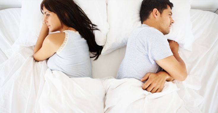 Should Couples Sleep in Separate Beds? Facts You Never Knew - https://www.pandalifehacks.com/should-couples-sleep-in-separate-beds/ #Bedroom, #CanSleepingInSeparateBedsImproveRelationships, #Girls, #Men, #SeparateBeds, #ShouldCouplesSleepInDifferentBeds, #Sleeping, #SleepingInSeparateBeds, #SleepingSeparately, #Women