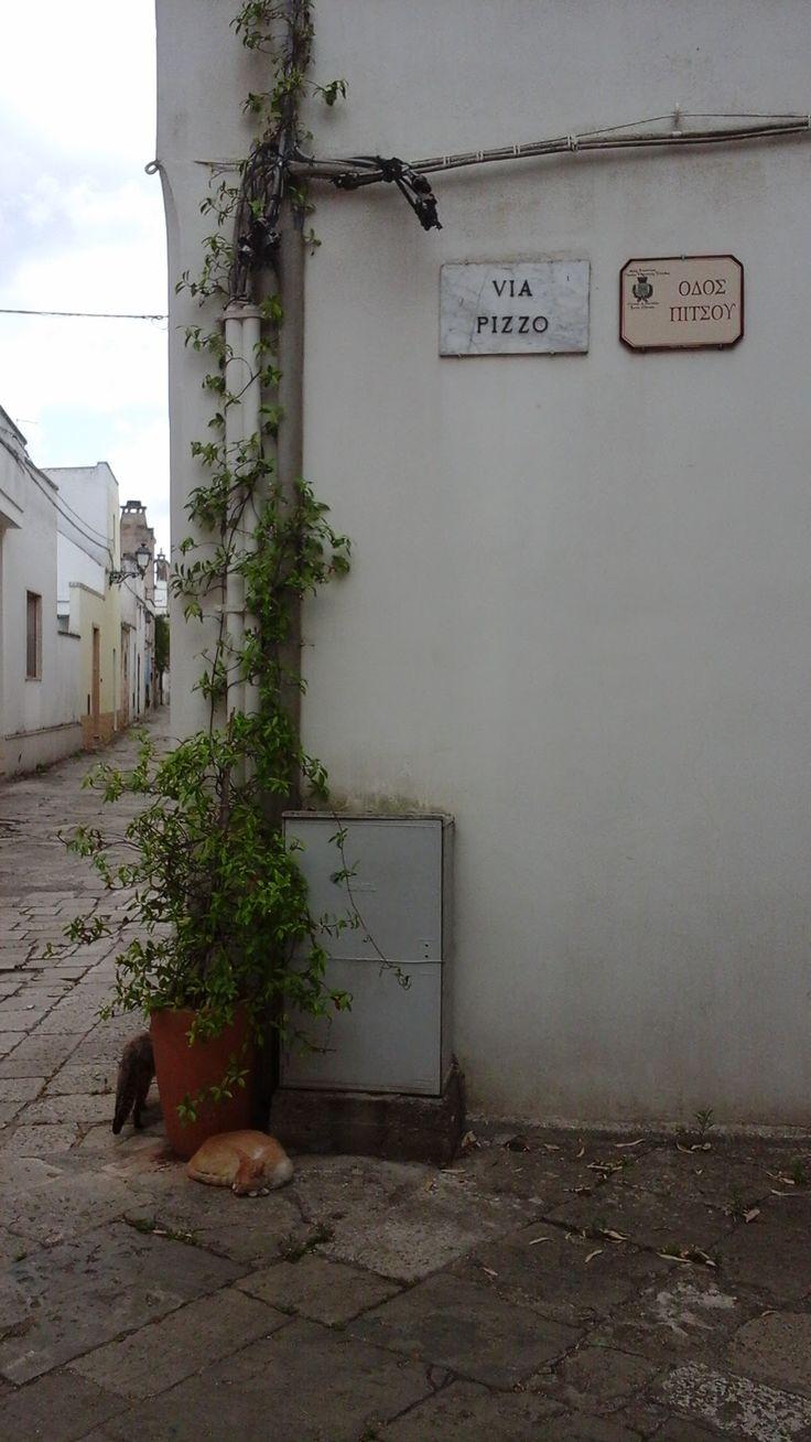 Sternatia, Italia