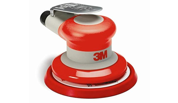 Top 10 Best Air Powered Sanders For General Use In Review 2018 Power Sander Air Sanders Sanders