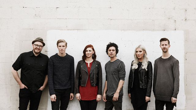 Jesus Culture Music presents a 12-day devotional plan based on their new album, Let It Echo. Join Kim Walker-Smith, Chris Quilala, Bryan & Katie Torwalt, Chris McClarney, and Derek Johnson as they share the meanings and verses behind each song on the record.