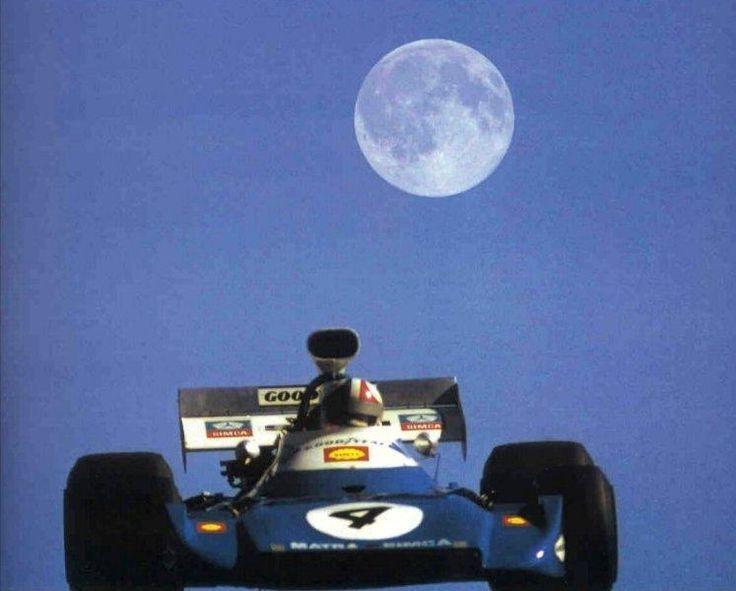 Cris Amon-Matra.Canada GP
