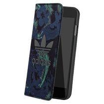 adidas(アディダス)  特価☆adidas★オリジナル 手帳型フローラルiPhone6/6sケース