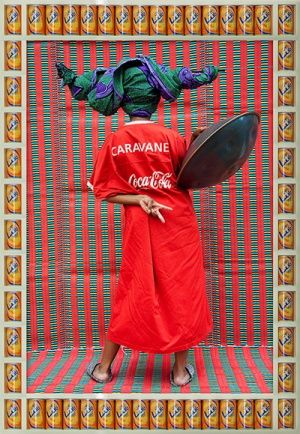 Photography of Hassan Hajjaj