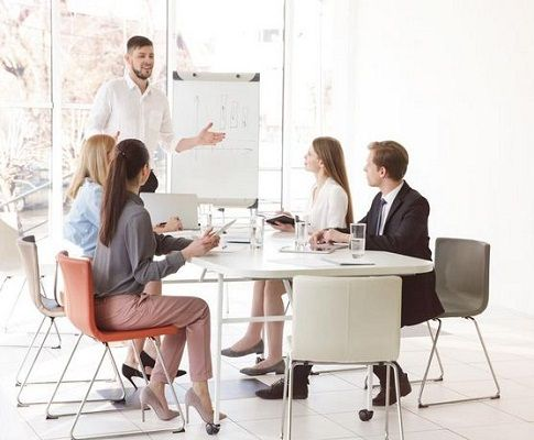 3 Simple Steps to Develop Good Communication Skills