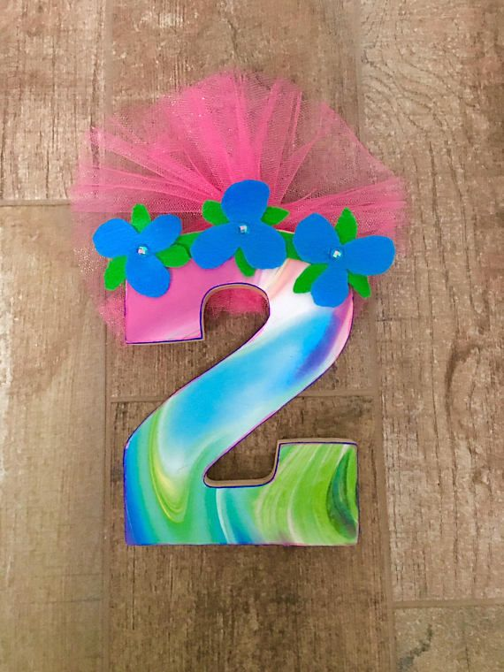 PRICE IS PER NUMBER (OR PER LETTER) SO PLEASE SELECT THE CORRECT QUANTITY!  PRICING: $15 per number/letter, including embellishments at no extra cost!  To purchase a coordinating frame, click here: