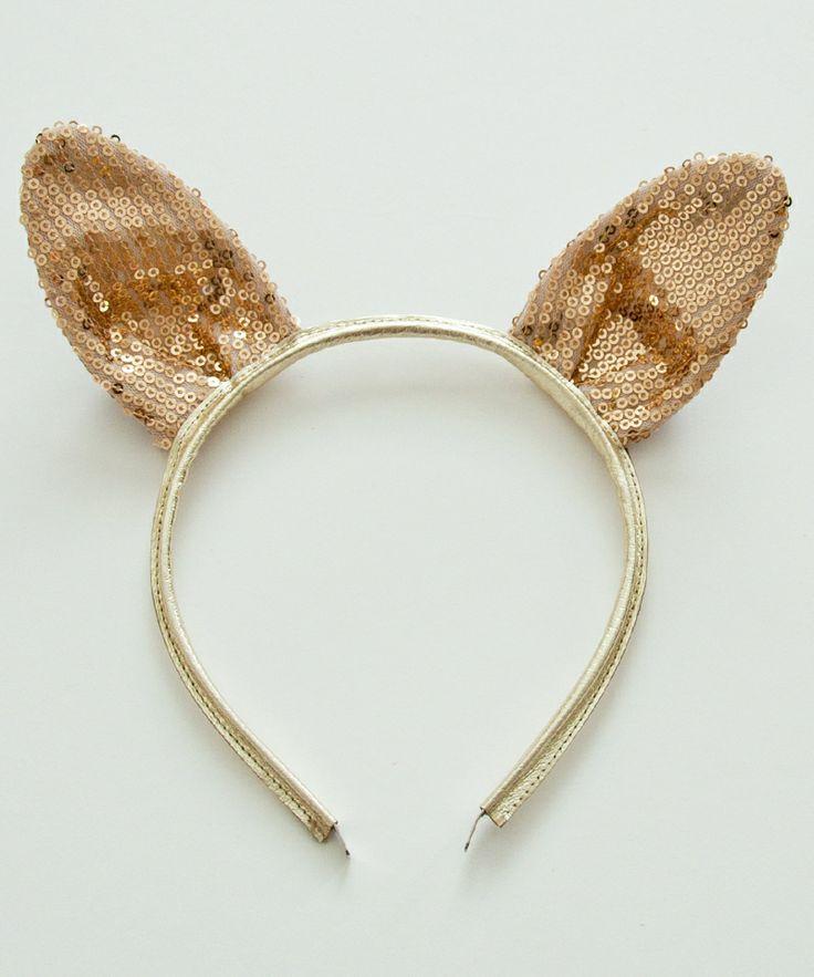 shopminikin - Woodstock London Special Edition Bunny Headband, Gold(http://www.shopminikin.com/woodstock-london-special-edition-bunny-headband-gold/)