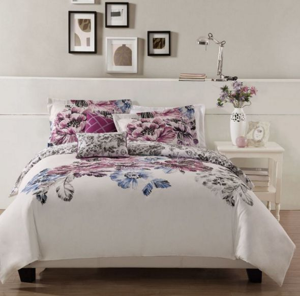 Twin Bed Comforter Sets - check various designs and colors on Pretty Home http://www.prettyhome.org/twin-bed-comforter-sets/