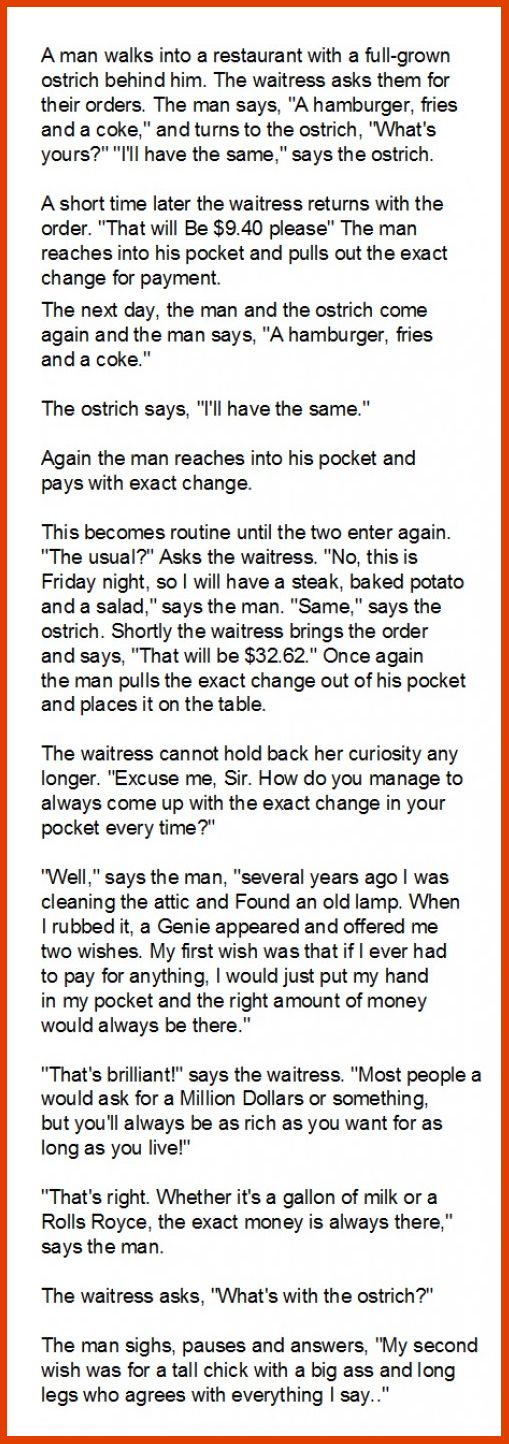 This waitress would be seriously displeased because she got a zero tip 3 times in a row. I'd be irate.