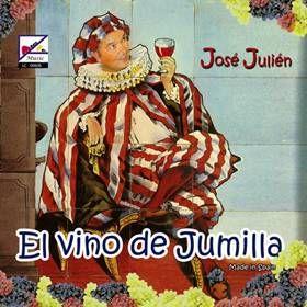 CD  El vino de Jumilla