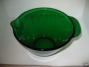136 Best Images About Emerald Green Glass On Pinterest