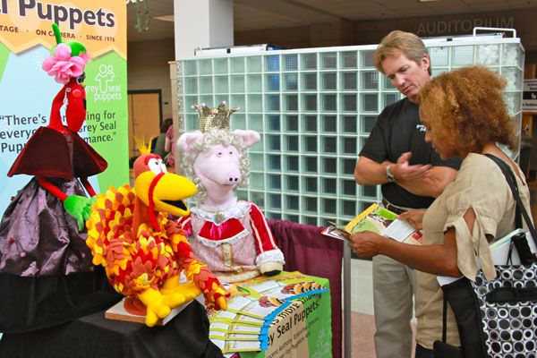 The annual Cultural Arts Booking Fair. The fair is presented by the United Arts Council of #Raleigh and Wake County and will feature professional artists from across the country who showcase samples of their youth programming. Visit: www.trianglerealestatenc.com