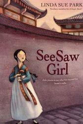 Seesaw Girl - Exodus Books