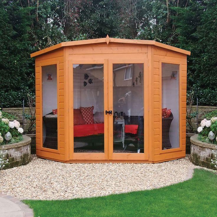20 Summer House Design Ideas: 17 Best Images About Summerhouse Design On Pinterest