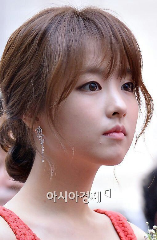 from Carl park bo young fakes