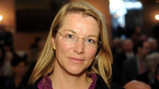 #scorpio Christine Bortenlänger (49), Aufsichtsrätin bei Ergo und Osram - Bortenlänger hat über zehn Jahre die Börse München geleitet. Geboren: 17. November 1966 (Alter 49)