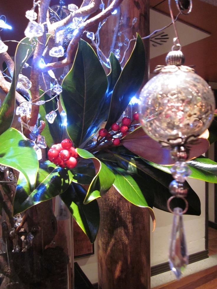 Christmas Decoration at Hotel AC Palacio del Carmen