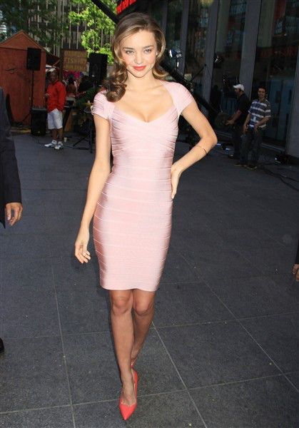 n honor of National Pink Day -- the celebration of all things pink -- on June 23, we're rounding up the Hollywood stars who decided to celebrate the holiday early.