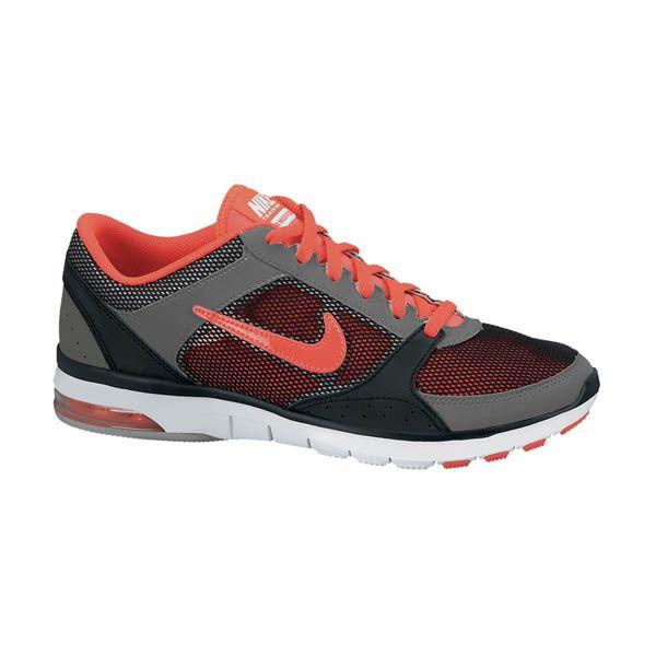 Sepatu Lari Wanita Nike Air Max Fit 630523-004 merupakan sepatu yang nyaman digunakan untuk berlari dengan bahan sintetis yang lembut. Sepatu ini memiliki konfigurasi karet yang membuat nyaman pada setiap gerakan. Sepatu ini memiliki harga yang terjangkau, yaitu Rp 999.000.