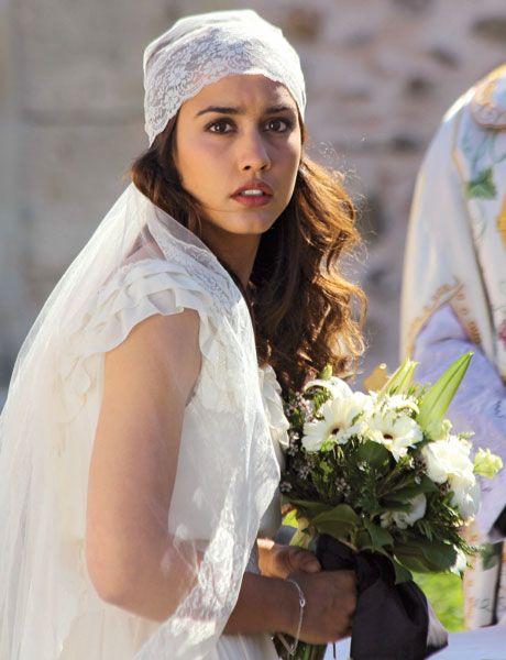 """Las bodas de """"Puente Viejo"""""""