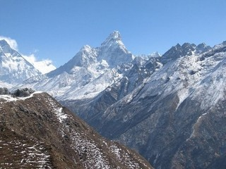 Climb one of the Worlds Seven Summits: Everest, Aconcagua, Mount McKinley, Kilimanjaro, Elbrus, Vinson Massif or Puncak Jaya.