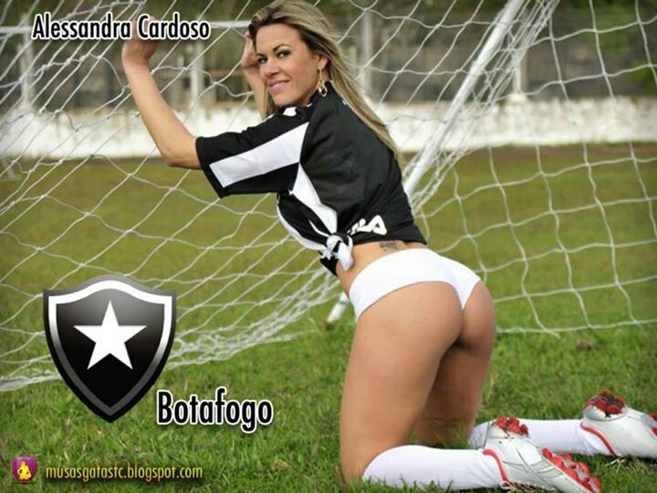 Botafogo .#jorgenca