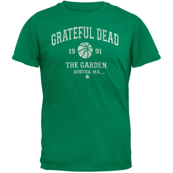 Grateful Dead - Boston Garden '91 T-Shirt