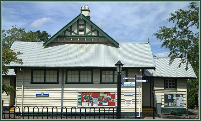 Neerim South Primary School