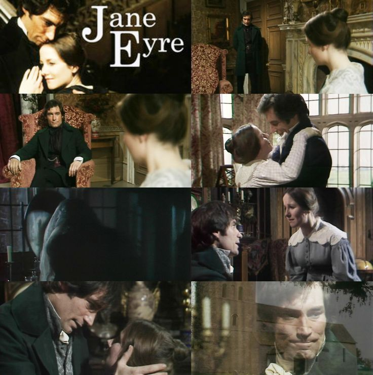 an examination of the characters in jane eyre by charlotte bronte Charlotte bronte and jane eyre - social conscience and feminism in victorian literature.