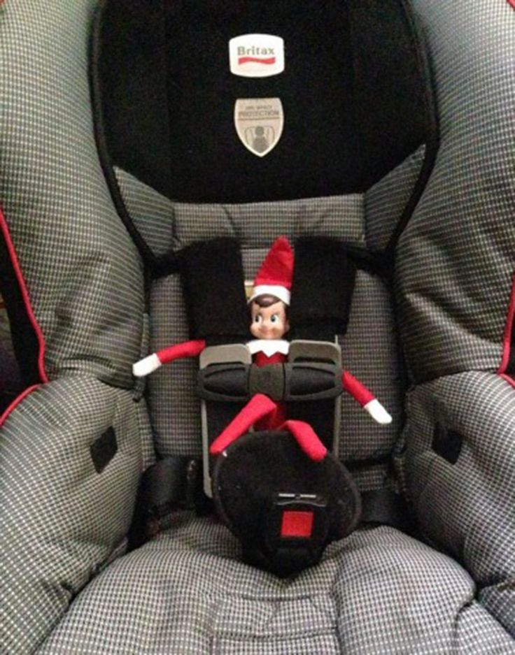Love it or hate it, the Elf on the Shelf is a common fixture in American homes around the holidays. Not only does he remind the kids that Santa's watching, but he also provides an opportunity for pare