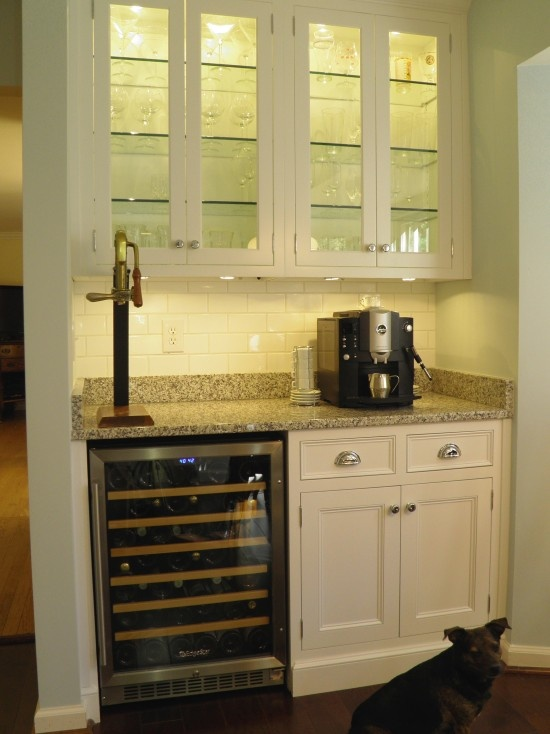 30 best images about master bath bed update on pinterest - Built in bar cabinets ...