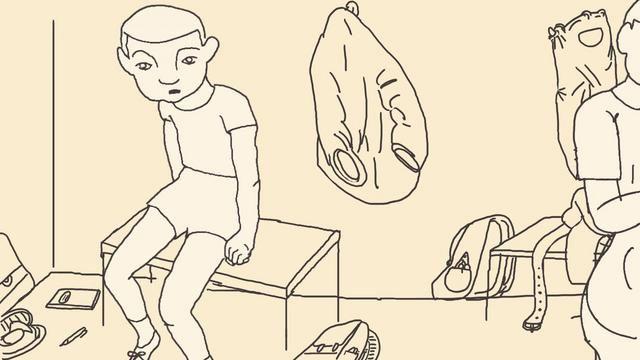 wychowanie fizyczne on Vimeo ola szmida