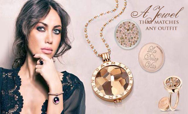 WIN a Mi Moneda Necklace!!