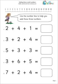 maths worksheets for year 2 - Google Search