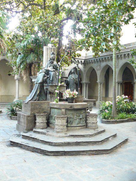 Santuario de Nuestra Señora del Rosario de Nueva Pompeya | Esquiú 974 | Buenos Aires | Argentina