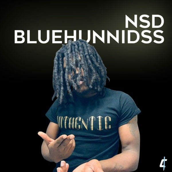 Nsd Bluehunnidss Making Music Recording Artists Stage Name