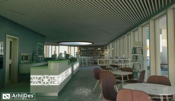 benzinarie concept 1 interior 14