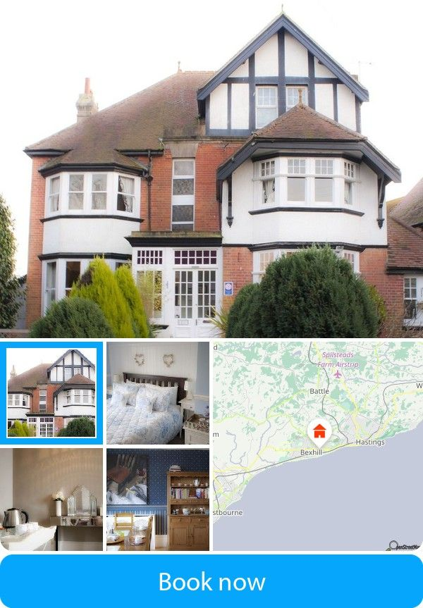 Eve's B&B (Bexhill-on-Sea, United Kingdom) – Book this hotel at the cheapest price on sefibo.