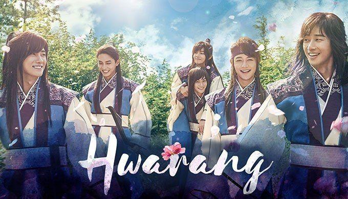 The Best K-dramas on Netflix | Hwarang | Hwarang, Kdrama