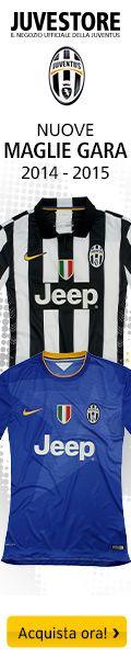 JuveStore il negozio online dove trovare tutto della squadra Juventus - Mi Conviene ECommerce Shopping GF