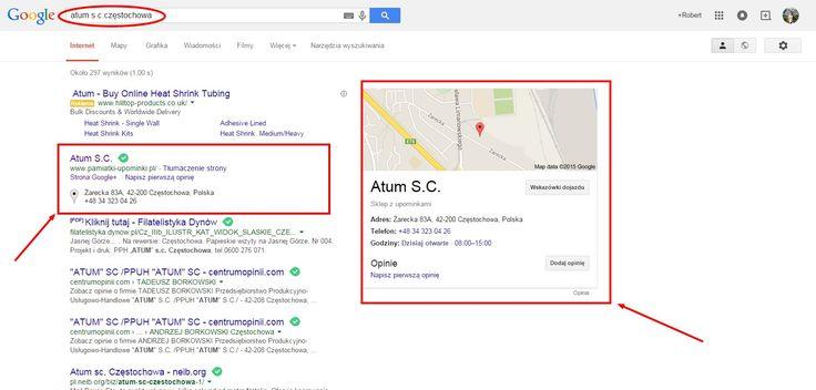 Jak zdobyć klientów dzięki Google Moja Firma.