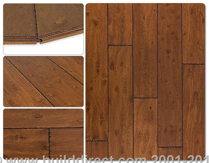 7 best Oak Cabinet Matching wood flooring images on ...