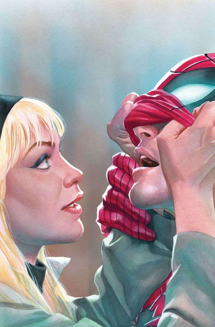 #Spiderman #Fan #Art. (Amazing Spider-Man Vol.4 #23 Cover) By: Alex Ross. (THE * 5 * STÅR * ÅWARD * OF: * AW YEAH, IT'S MAJOR ÅWESOMENESS!!!™)[THANK Ü 4 PINNING!!!<·><]<©>ÅÅÅ+(OB4E)