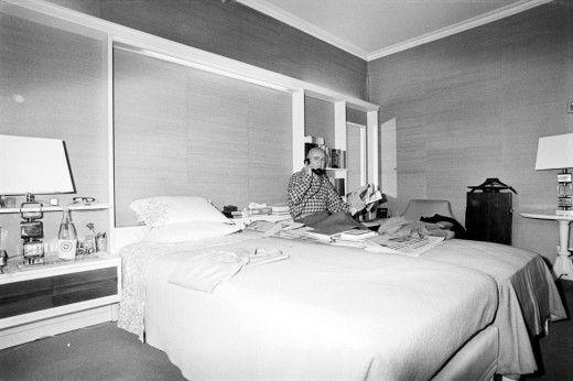 Ο Καραμανλής στο «Paris Match»: Ο Κωνσταντίνος Καραμανλής φωτογραφίζεται για το γνωστό γαλλικό περιοδικό. (Μ. Litran/ Paris Match/ Getty Images/ Ideal Image)