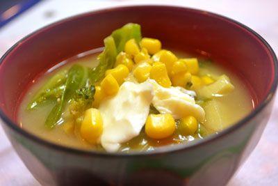 味噌汁専門店「美噌元」の日々のブログ